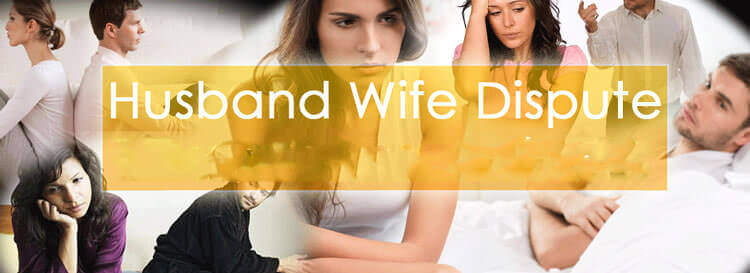 Online husband wife fight solution by aghori baba